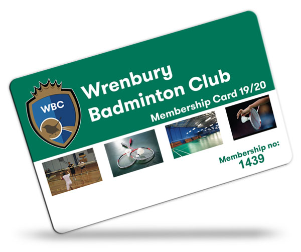 Wrenbury Badminton Club