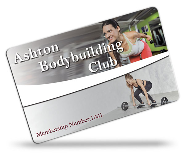 Ashton Body Building Club