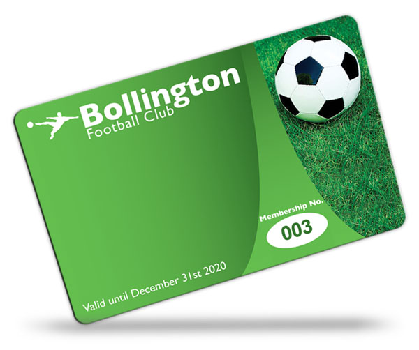 Bollington Football Club