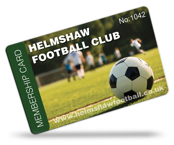 Helmshaw Football Club