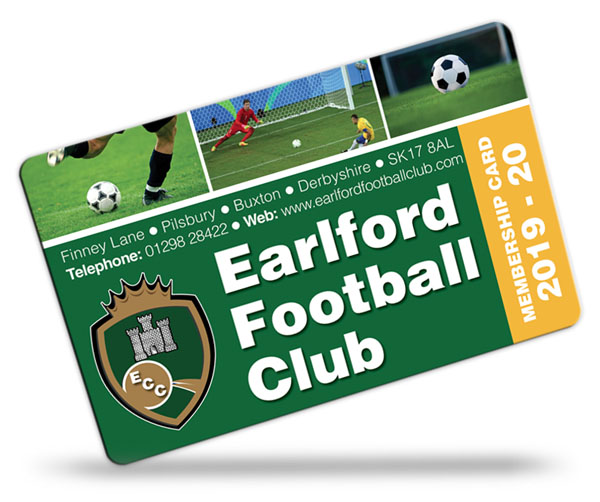 Earlford Football Club