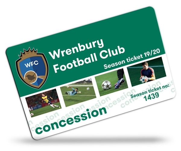 Wrenbury Football Club