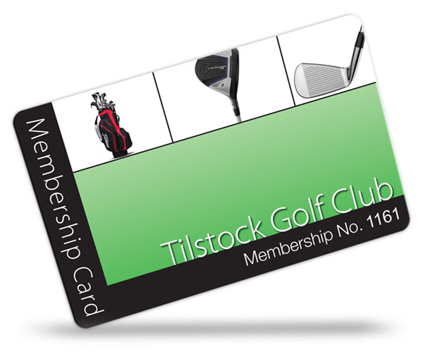 Tilstock golf Club