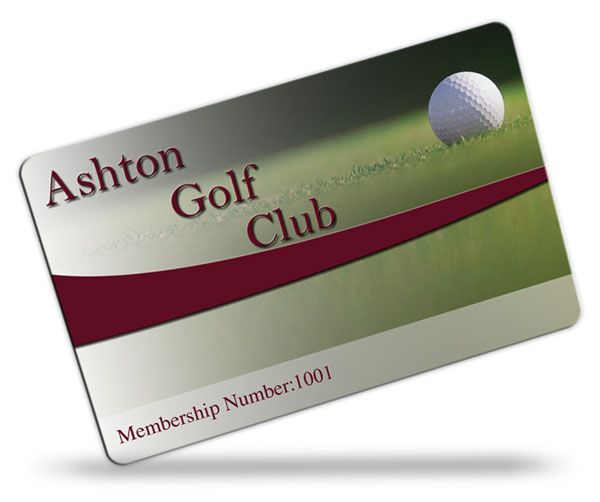 Ashton golf Club