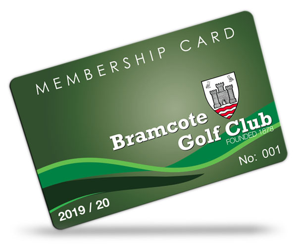 Bramcote golf Club