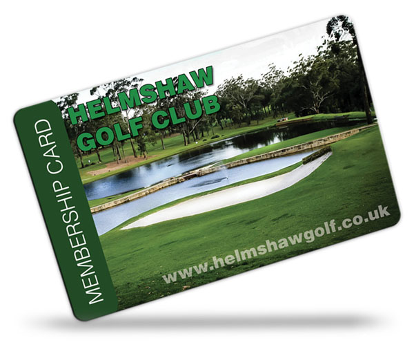 Helmshaw golf Club