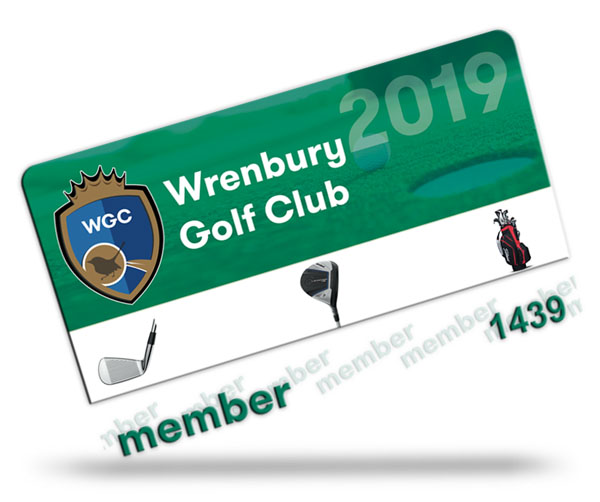 Wrenbury golf Club