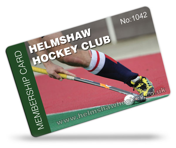 Helmshaw Hockey Club