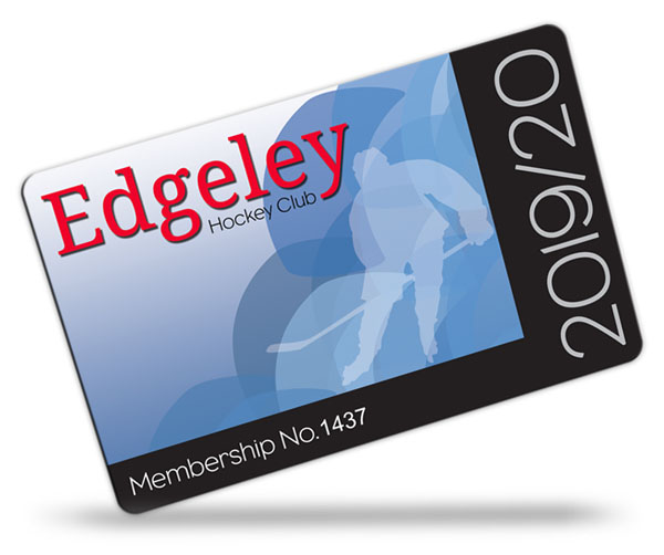 Edgeley Hockey Club