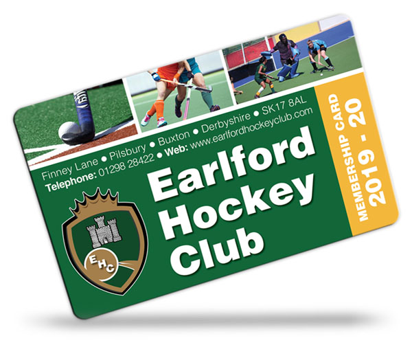 Earlford Hockey Club