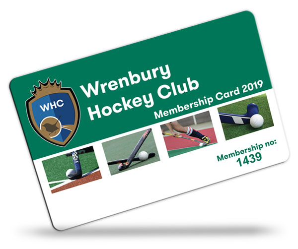 Wrenbury Hockey Club