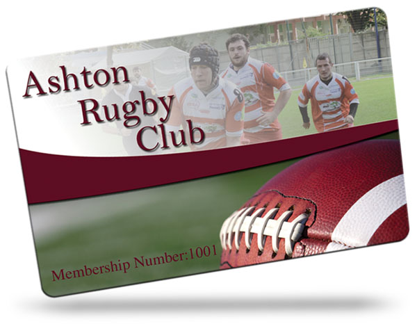 Ashton rugby Club
