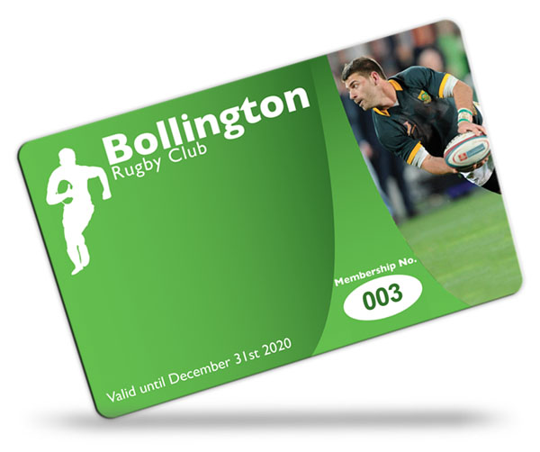 Bollington rugby Club