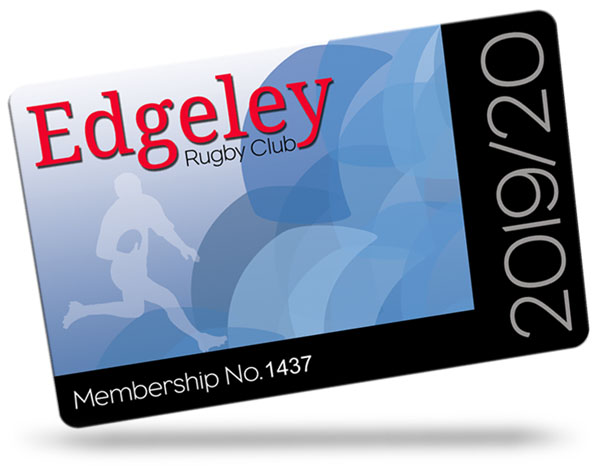 Edgeley rugby Club