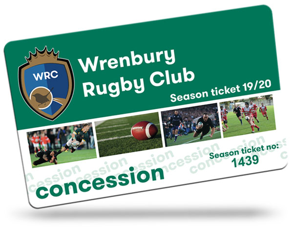 Wrenbury rugby Club