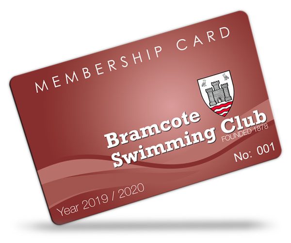 Bramcote Swimming Club