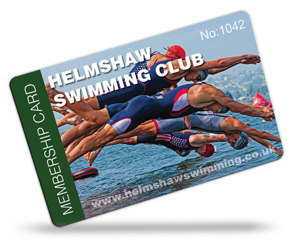 Helmshaw Swimming Club