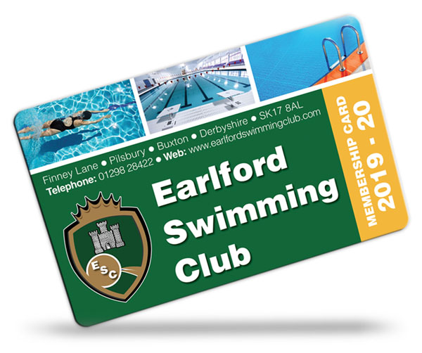 Earlford Swimming Club