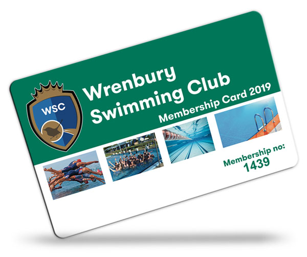 Wrenbury Swimming Club
