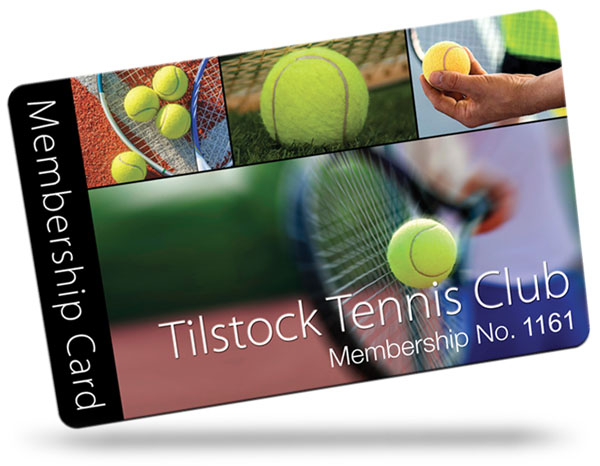 Tilstock tennis Club