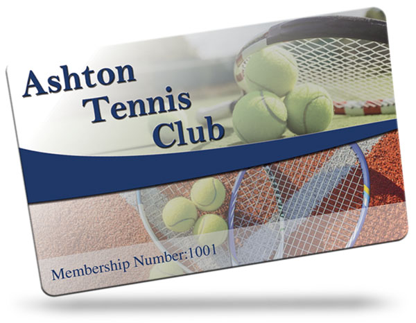 Ashton tennis Club