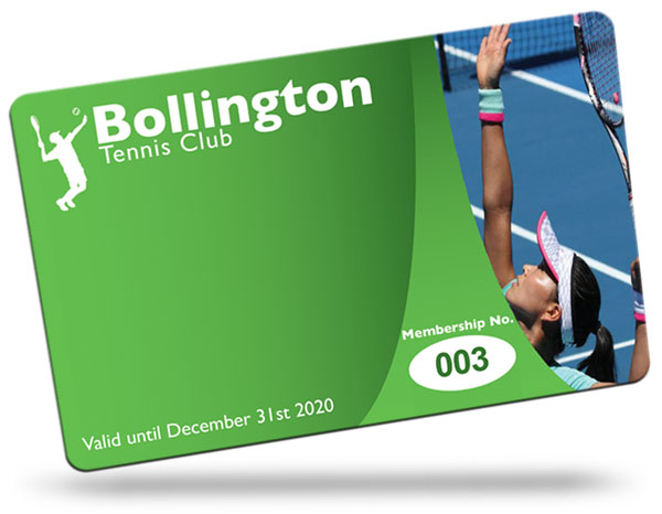 Bollington tennis Club