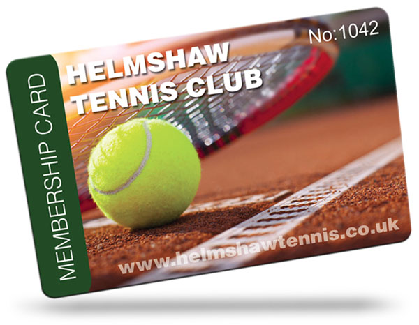 Helmshaw tennis Club