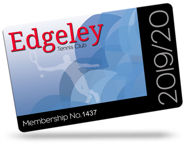 Edgeley tennis Club