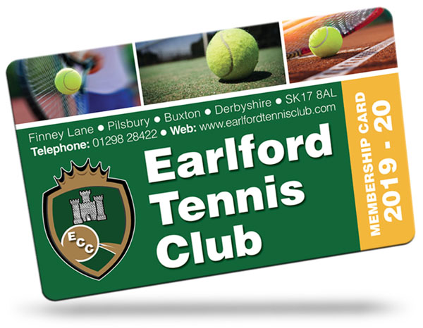 Earlford tennis Club