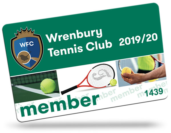 Wrenbury tennis Club