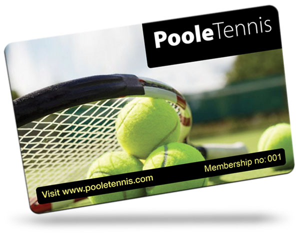 Poole tennis Club