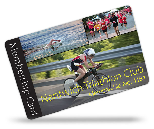 Tilstock triathlon Club
