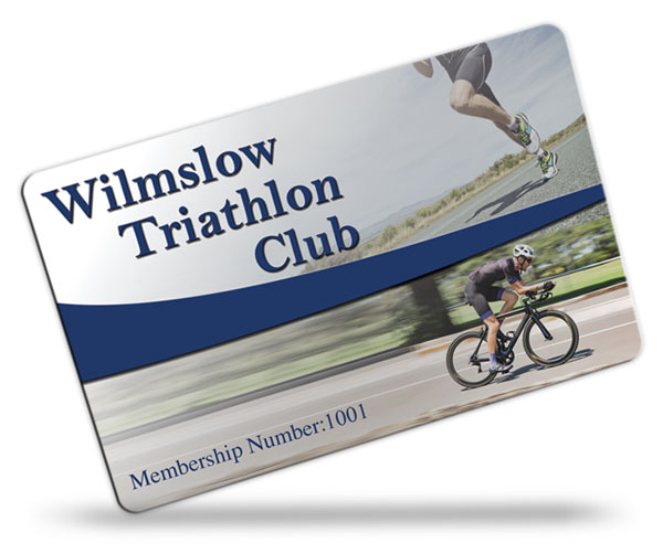 Ashton triathlon Club