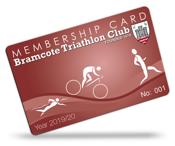Bramcote triathlon Club