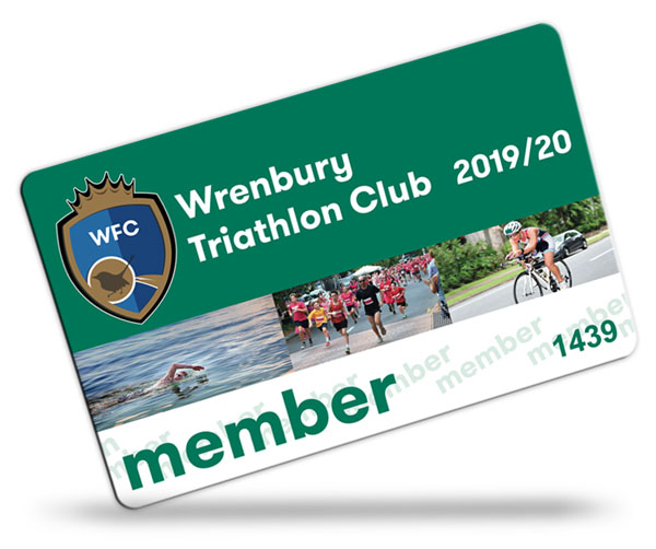 Wrenbury triathlon Club