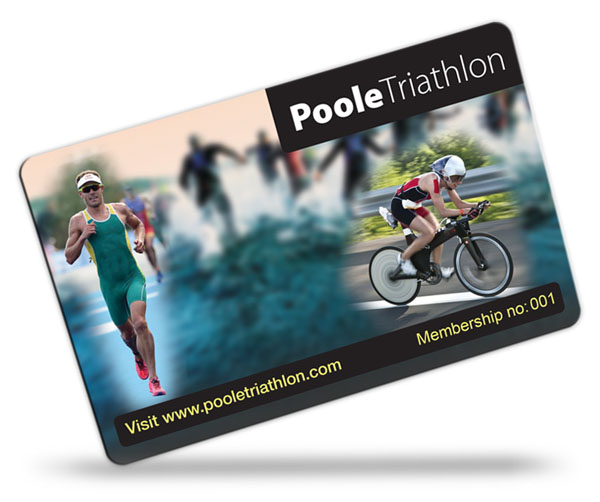 Poole triathlon Club