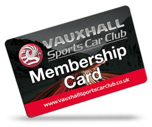 Vauxhall Sports Car Club