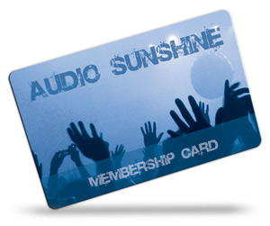 Audio Sunshine