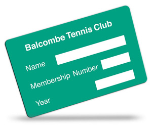 Balcombe Tennis Club