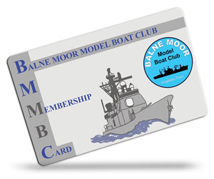 Balne Moore Model Boat Club