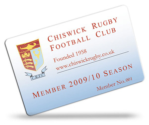 Chriswick Rugby Football Club