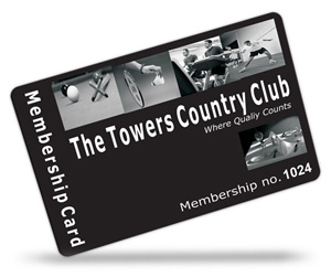 The Towers Country Club