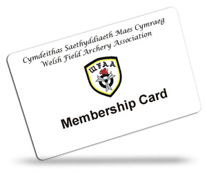 Welsh Field Archery Association