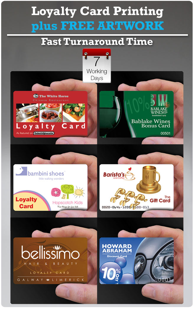 loyalty cards pic 1