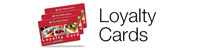 loyalty cards home page