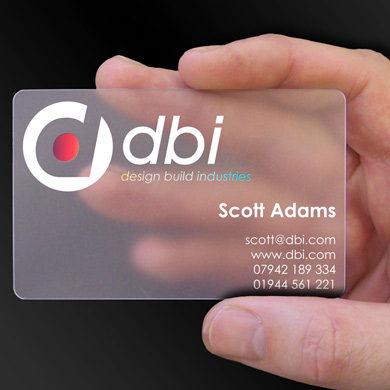 Plastic card examples cpcards plastic card printing for scott adams director of dbi from northampton is design of reheart Gallery